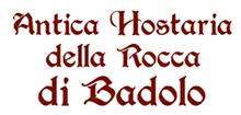 Hosteria di Badolo Logo Dispositivi Mobili